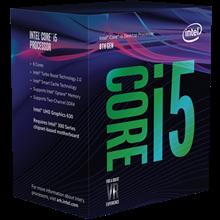 Intel Core i5-8600K 3.6GHz LGA 1151 Coffee Lake CPU